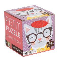 Petite Puzzle: Cat – Shop Sweet Lulu