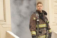 Sneak Peek: Bad For The Soul Photos from Chicago Fire on NBC.com