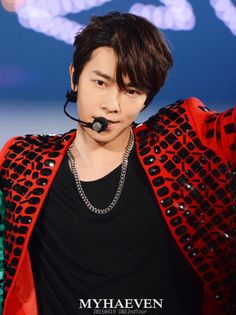 rookie model and i've won a beauty pageant ✿SUPER JUNIOR✿ i post. All I Want, Things I Want, My Love, Donghae Super Junior, Lee Hyuk, Love Pain, Dong Hae, Lee Donghae, Beauty Pageant