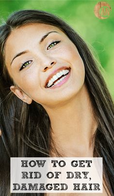 How To Get Rid of Dry, Damaged Hair http://www.youngliving.org/krisdoll Distributor #943291