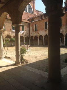 San Pietro in Castello, Venezia