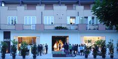 MISE Studio HQ   Mogliano Veneto   Italy store design 09