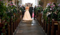 wow wow July Flowers, Church Aisle, Buttonholes, Bouquets, Wedding Ideas, Wedding Dresses, Bride Dresses, Bridal Gowns, Bouquet