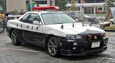 """Options police paradisiaques : les voitures de police les plus """"flyées"""" de la planète ! - Sympatico.ca Autos"""