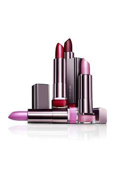 CoverGirl Lip Perfection Lipstick, the best drugstore lipstick!  My favorite in Smolder #205
