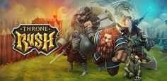Exceed every limit in gaming world with minimal time loss! Throne Rush Hack Tool Download features: Free Gems, Gold, Food - Generator & more cheats, ...