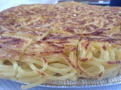 La frittata di pasta all'abruzzese, buona virtuosa e saporita | L'Abruzzo è servito | Quotidiano di ricette e notizie d'AbruzzoL'Abruzzo è servito | Quotidiano di ricette e notizie d'Abruzzo