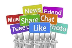 Perfecting the social media balancing act in 2014