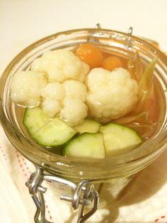 ぜ~んぶ漬けておくだけ♡さっと出せる絶品おつまみレシピ11選 - LOCARI(ロカリ)