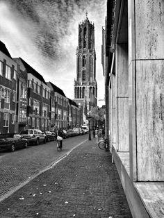 today : Utrecht