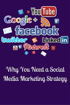 If you have been struggling with getting results on social media, you need a strategy!