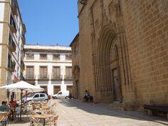 Parroquia de San Bartolome, Javea old town