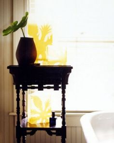 """See the """"Pineapple Decoupage Votives"""" in our Decoupage Crafts  gallery"""