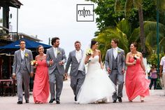 Mexico Wedding Bridal Party - What's one of the BEST parts of your BEST Day Ever!??! sharing it with your besties!!! Priceless :) MTM Photography in Riviera Maya  Cancun Wedding Photographer, Playa del Carmen Wedding Photographer, Mayan Riviera Wedding Photographer, Tulum Wedding Photographer, Trash the Dress Photographer Canadian Top Ranked Photographer living Mexico  Call now - to capture the GOLD on your Big Day!!!