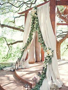 33 Gorgeous Lantern Wedding Ideas