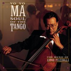 Soul of the Tango: The Music of Astor Piazzolla « Holiday Adds