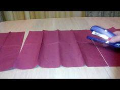 (85) Вязание: Жилетка-накидка из трех квадратов - YouTube