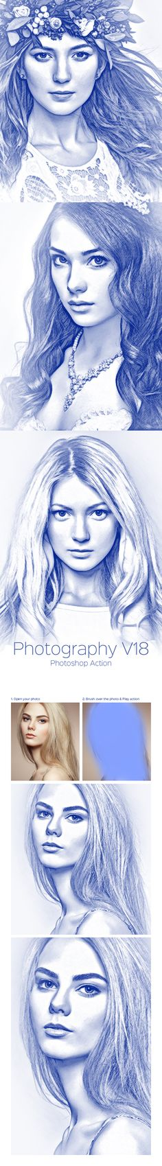 Photography Photoshop Action. Download here: https://graphicriver.net/item/photography-v18/17265215?ref=ksioks