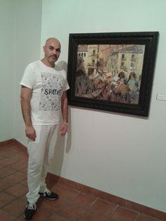 Casa museo Polo de Bernabé Vila-real