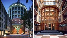 Hyatt Hotels - Michael Graves Architecture & Design