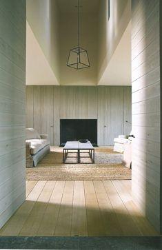 Living Room Interior Design By Vincent Van Duysen