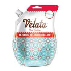 Velata Cheese And Chocolate