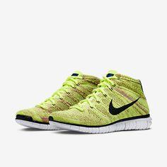 Nike Free Flyknit Chukka Mens Shoe. Nike Store Nike Water Shoes, Running Shoes Nike, Chukka Shoes, Nike Free Flyknit, Nike Store, Discount Nikes, Sneakers Nike, Kicks, Fashion