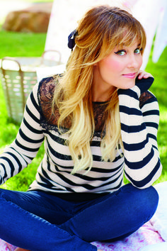 Chic Peek: My September Kohl's Collection   Laurenconrad.com by Oldies But Goodies