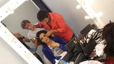 #ahlam #foundation #make up #updated