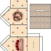 paper-crafts house-diy-template-free-038