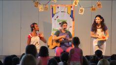 Infantil: circo dança e teatro de graça por toda São Paulo