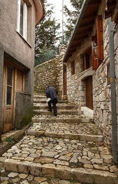 Dimitsana, Arcadia, Greece | plf-travelphotos.com
