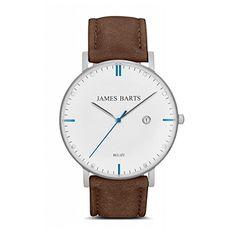 James Barts Armbanduhr Belize Envy Chayenne Weiß Wildlede…