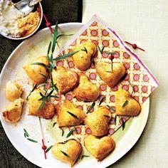 Recette : Ravioles de poulet au curry – Nathbouv vend des Tupperware !