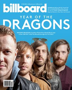Imagine Dragons Stacking Demos for Album No. 2: 'We'll Continue to ...