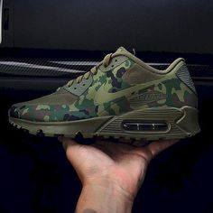 Top 10 NikeID Air Max 90 Designs is part of Shoes - If you ever desired of personalizing sneakers according to your own personal choice then Nike is offering you the chance by providing NikeID service Nike Air Max, Nike Air Shoes, Nike Free Shoes, Nike Shoes Outlet, Sneakers Nike, Lacoste Sneakers, Ladies Sneakers, Zara Sneakers, Roshe Shoes