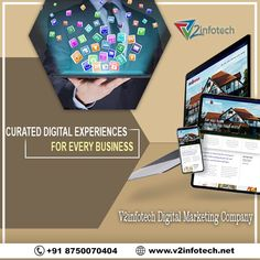 Creating digital Businesses par excellence with our innovative team of digital experts. Get one step ahead at the most crucial phase of economic depression by making the right decisions now. Take up your business online now! Contact us: 8750070404 Pay Per Click Marketing, Pay Per Click Advertising, Advertising Services, Advertising Campaign, Make Business, Advertise Your Business, Online Business, Management Company