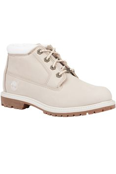 ce8b3a988919 Timberland s ankle boot is far from clunky and great for everyday wear — no  inclement weather