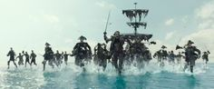 #Superbowl spot for #PiratesOfTheCaribbean #DeadMenTellNoTales with #VFX by #MPC, #AtomicFiction and #LolaVFX: http://www.artofvfx.com/pirates-of-the-caribbean-dead-men-tell-no-tales/