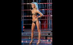 Miss America 2013 | Out + About Features | The Best of the Twin Cities | Mpls.St..Paul Magazine: Siri competes at Miss America 2013 in the lifestyle and fitness portion of preliminary competition.