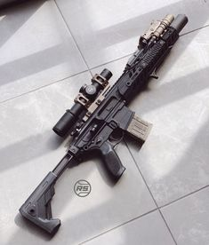 Airsoft Guns, Weapons Guns, Guns And Ammo, Tactical Rifles, Firearms, Handgun, Sig Mcx, M4 Carbine, Revolvers
