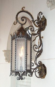 Lanterns traditional