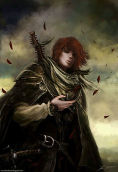 My personal interpretation of the dear Kvothe, protagonist of kingkiller chronicles by the great Patrick Rothfuss. I hope you like it! Kvothe the Bloodless Book Characters, Fantasy Characters, Character Portraits, Character Art, Character Ideas, Character Design, The Wise Man's Fear, The Kingkiller Chronicles, Patrick Rothfuss