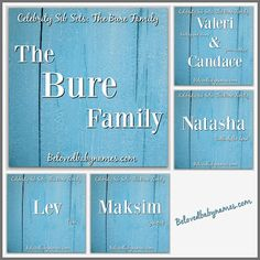Beloved Baby Names: Celebrity Sib Sets: The Bure Family! Celebrity Baby Names, Celebrity Babies, New Baby Names, Fuller House, Name Games, Sibling, When Someone, Hello Everyone, Things To Think About