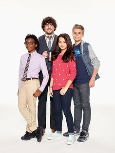 100 Things to Do Before High School Premiering on Nick