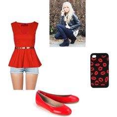 """ii"" by vividutra on Polyvore"