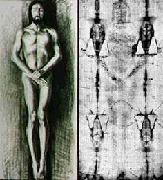 Turin, Left Handed, Jesus Christ, Mystic, Spirituality, Statue, Image, Canvases, Spiritual