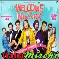 Free Download Welcome To New York 2018 Mp3 Songs Full Mp3 Song Free Download Bollywood Mp3 Songs B New York Movie Latest Bollywood Movies Bollywood Movies