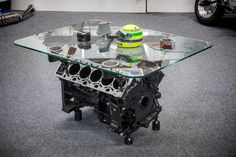 Exclusive | Enginetables.cz - | Stoly z motorůEnginetables.cz – | Stoly z motorů