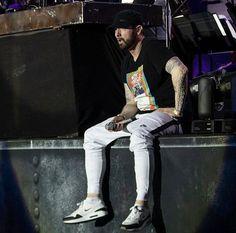 Celebrity Travel, Celebrity Dads, Marshall Eminem, Rapper, Eminem Rap, Eminem Slim Shady, Chunky Monkey, Rap God, Together Forever
